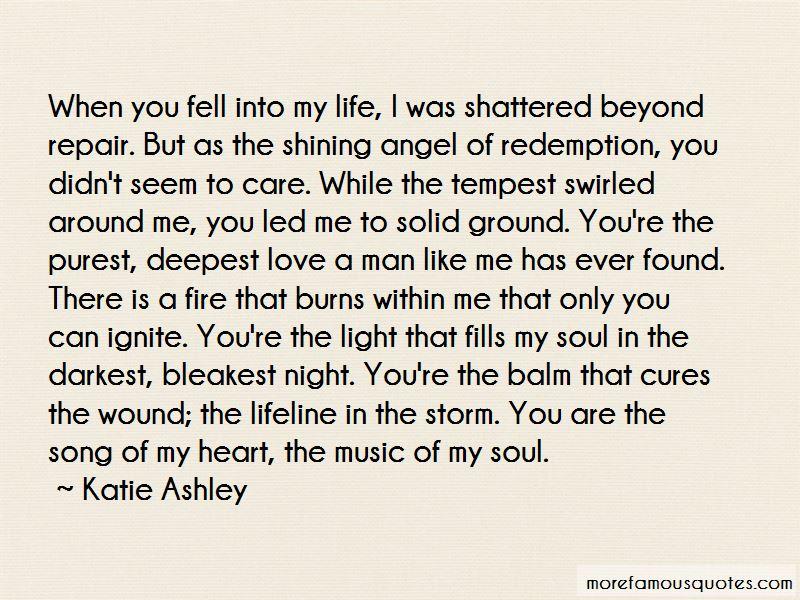 Lifeline Song Quotes