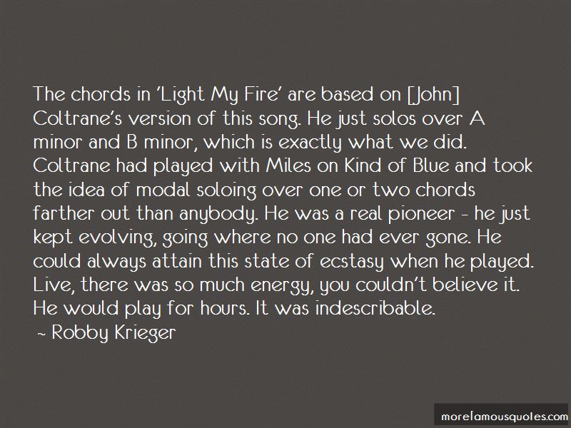 Light My Fire Quotes Pictures 2