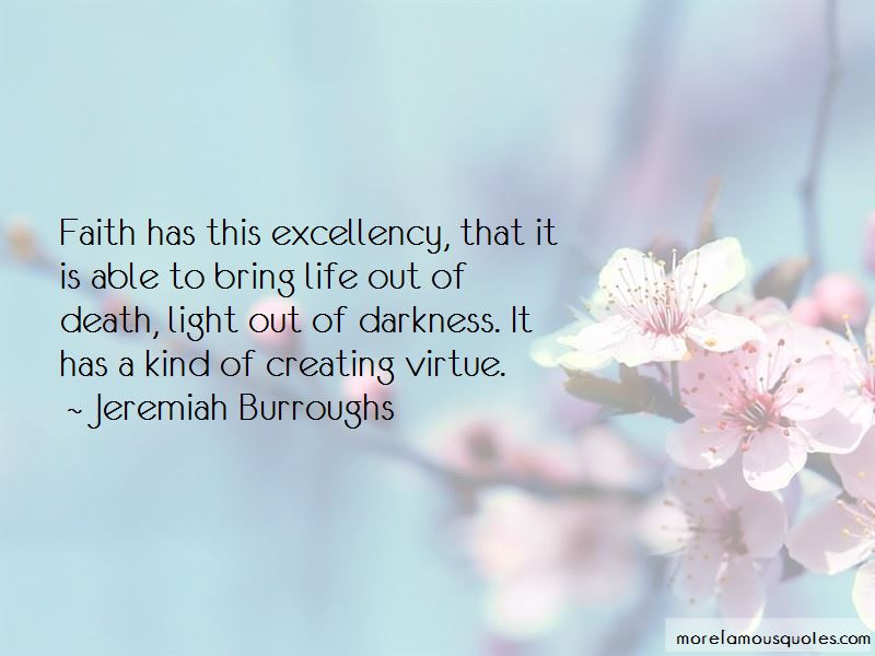 Light Out Of Darkness Quotes Pictures 2