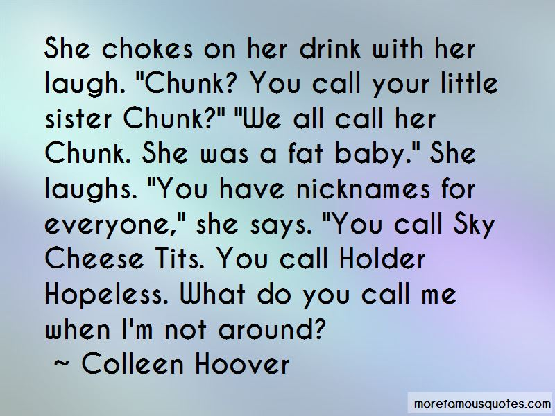Little Baby Sister Quotes Pictures 3