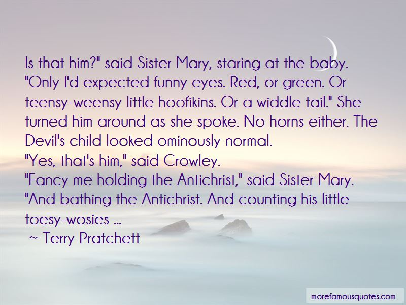 Little Baby Sister Quotes Pictures 4