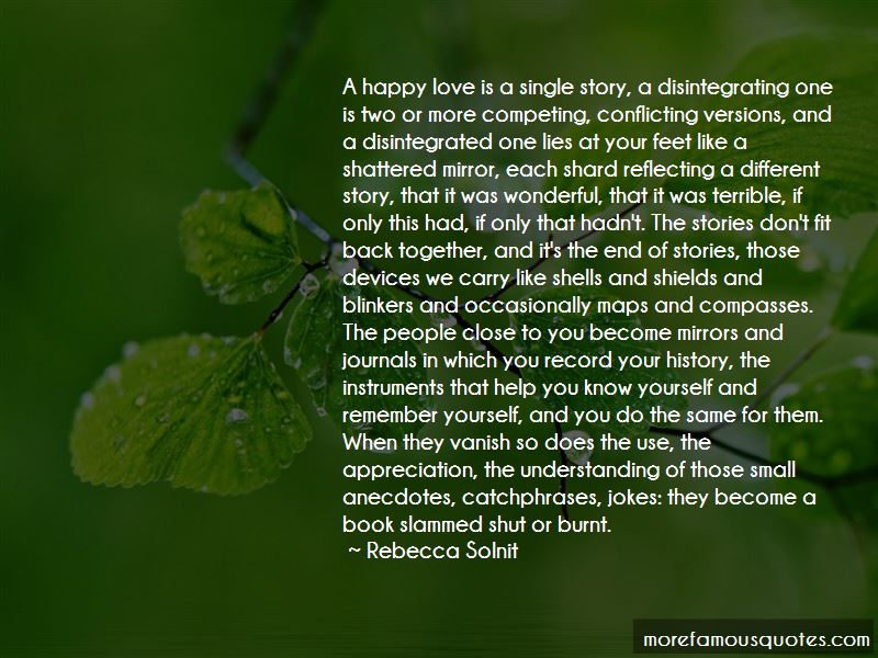 Love Like Mirror Quotes Pictures 4