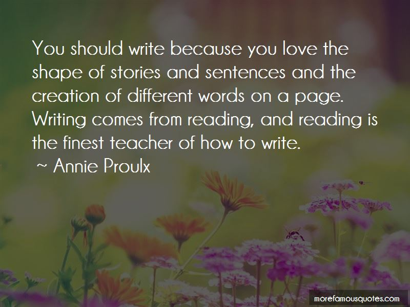 Love Sentences Quotes
