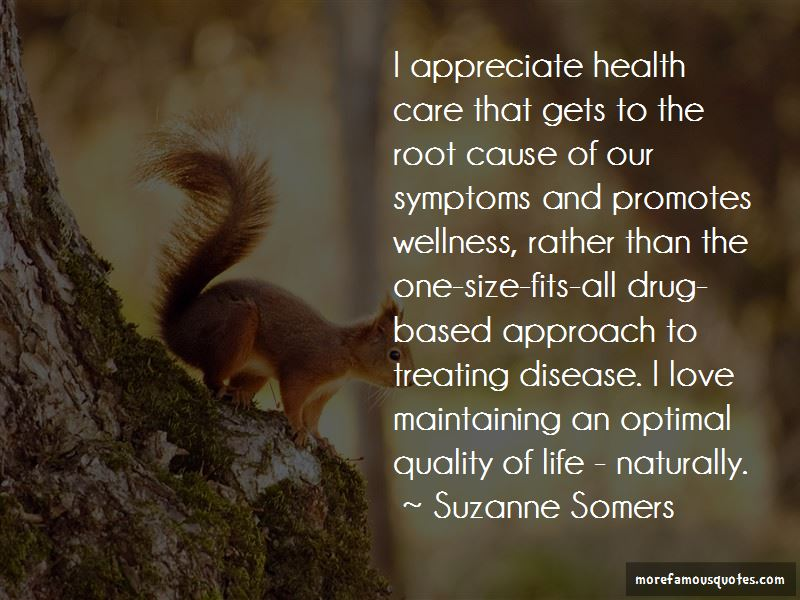 Love Symptoms Quotes