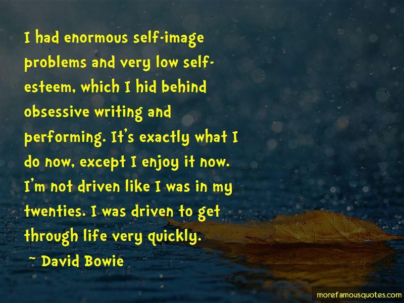 Low Self Esteem Image Quotes Pictures 3