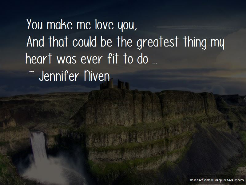 Make Me Love You Quotes Pictures 2
