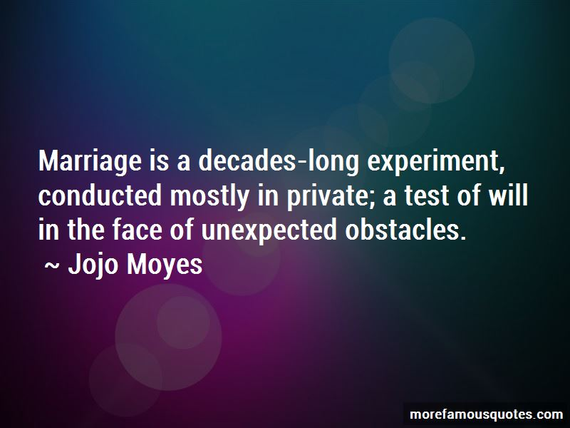 Marriage Obstacles Quotes Pictures 4