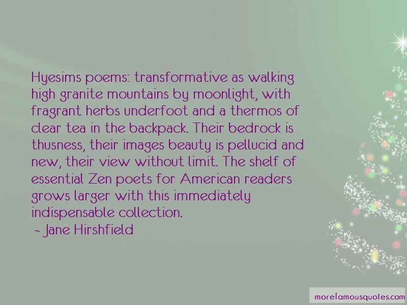 Moonlight Poems Quotes