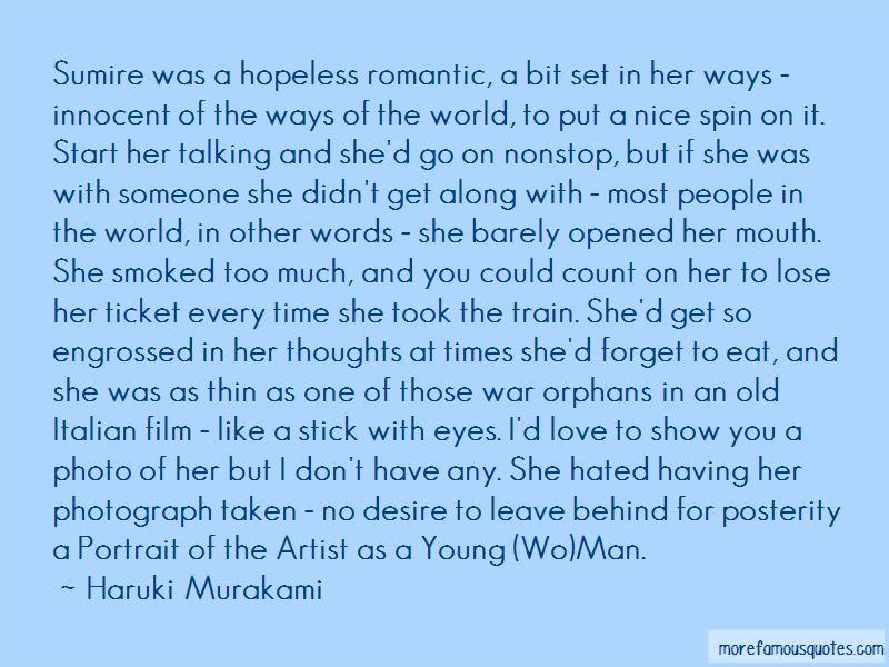 Most Romantic Film Quotes Pictures 4