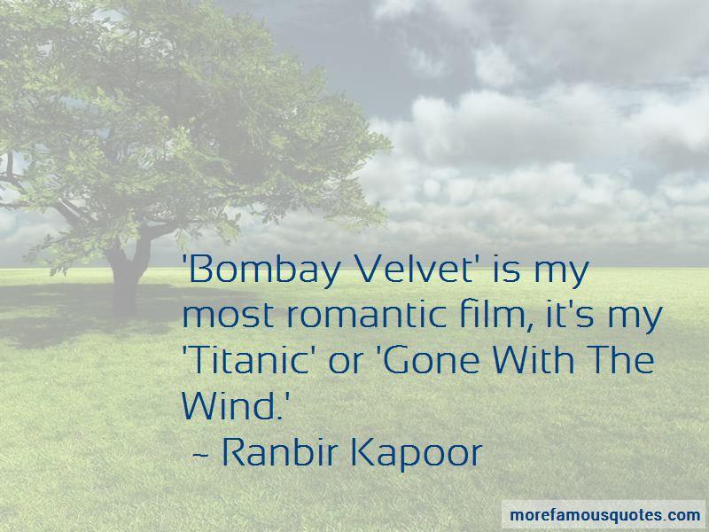 Most Romantic Film Quotes