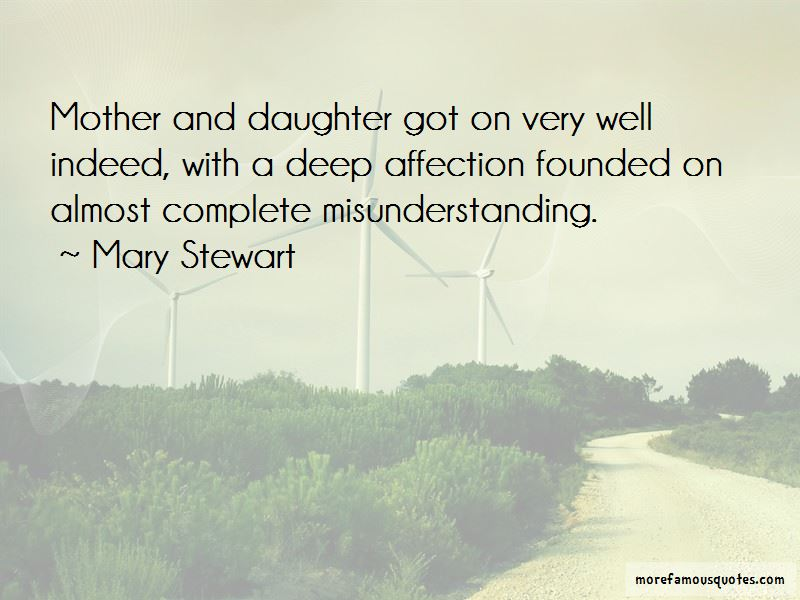 Mother With Daughter Quotes Top 35 Quotes About Mother With