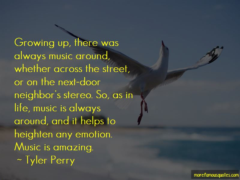 Music Always Helps Quotes