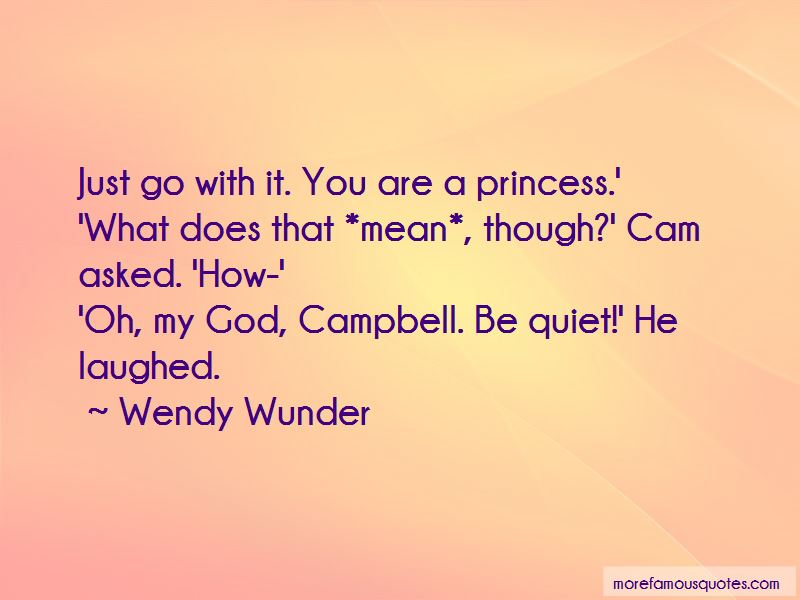 My Princess God Quotes Pictures 3