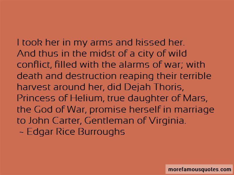My Princess God Quotes