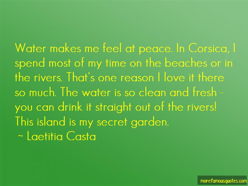 My Secret Garden Quotes Top 41 Quotes About My Secret Garden From