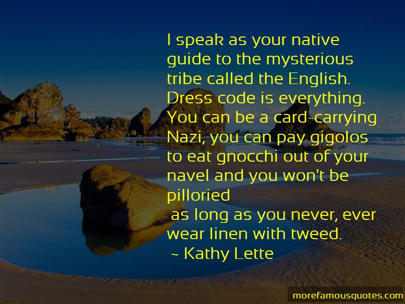 Native Tribe Quotes Pictures 4