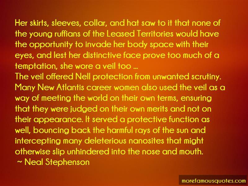 New Atlantis Quotes Pictures 3