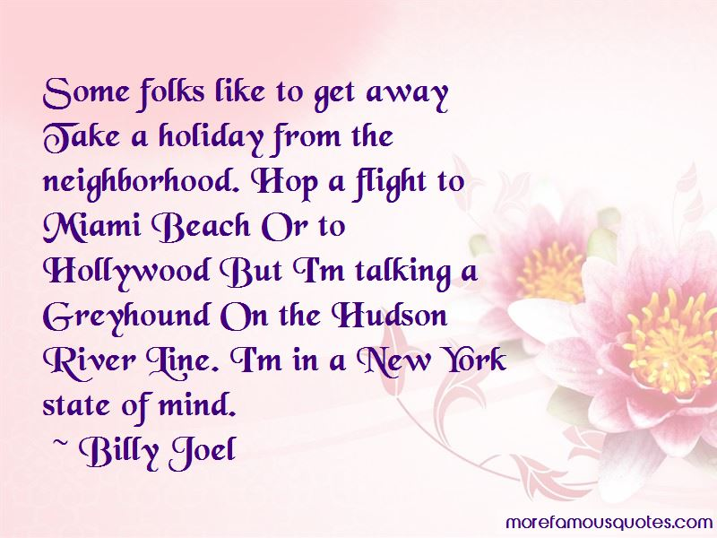 New York State Of Mind Quotes Pictures 2