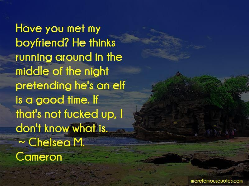 Night Elf Quotes Pictures 3