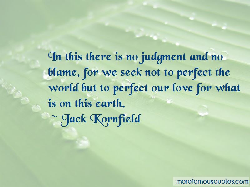 No Judgment Quotes Pictures 4