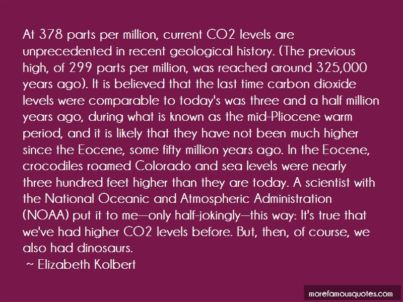 Noaa Quotes Pictures 2