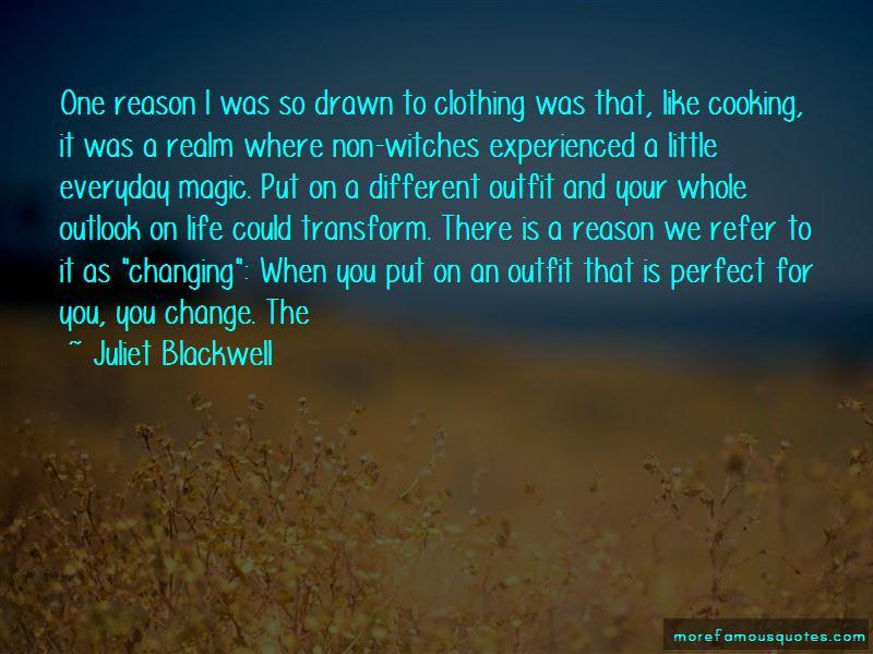 Non Perfect Life Quotes