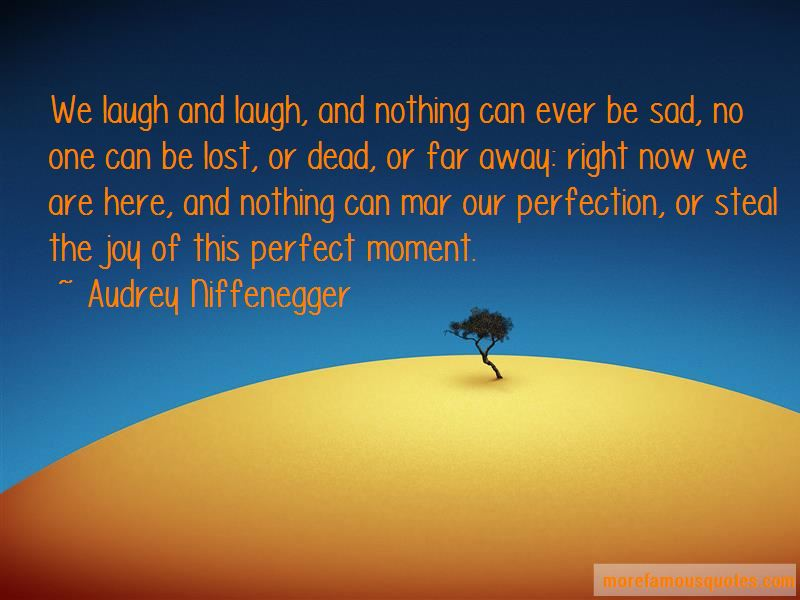 Nothing Can Steal My Joy Quotes