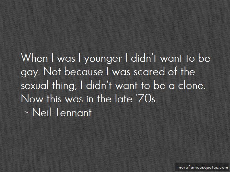 O Clone Quotes
