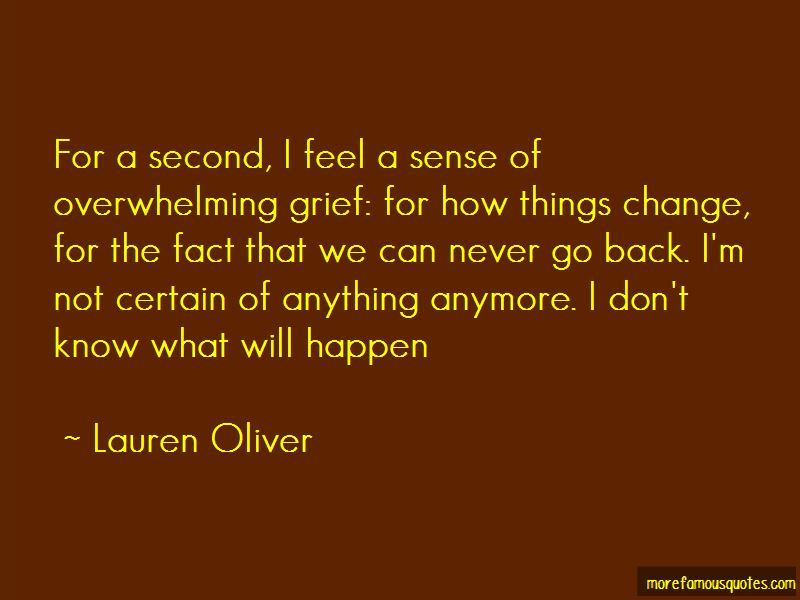 Overwhelming Grief Quotes Pictures 2