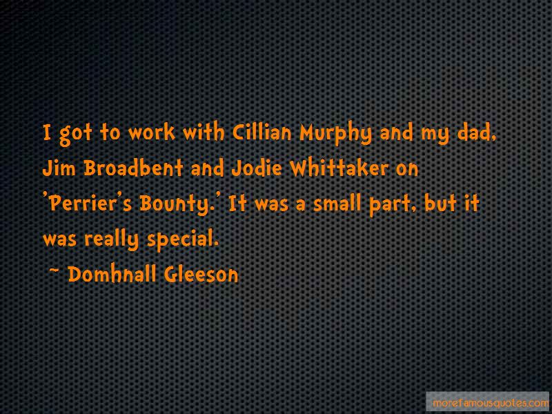 Perrier's Bounty Quotes