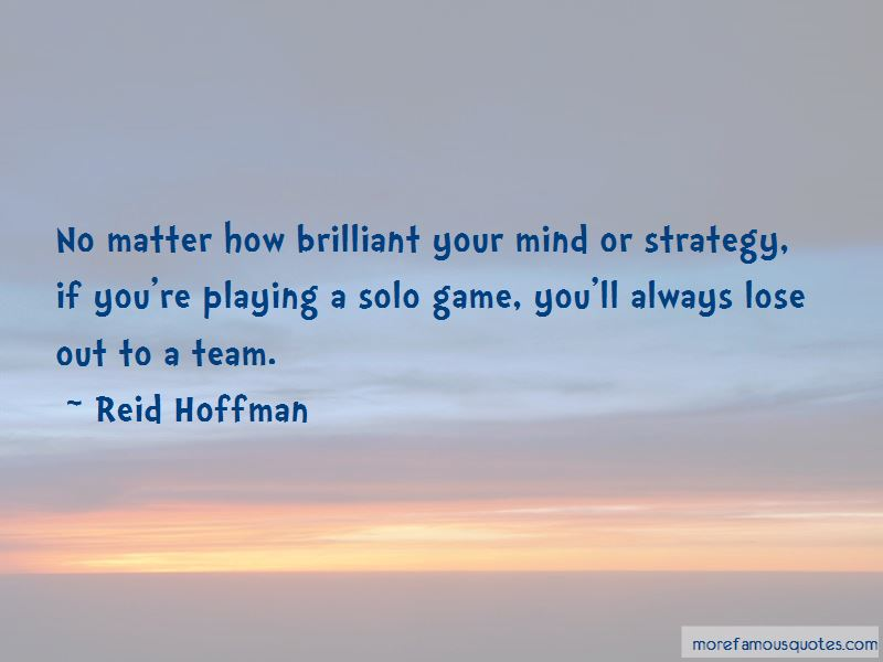 Playing Mind Game Quotes Pictures 4