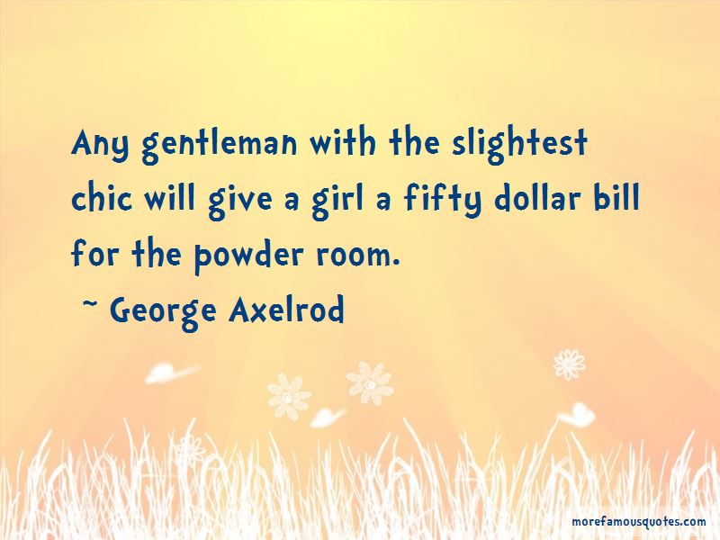 Powder Room Quotes Pictures 2