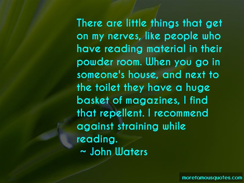 Powder Room Quotes Pictures 4
