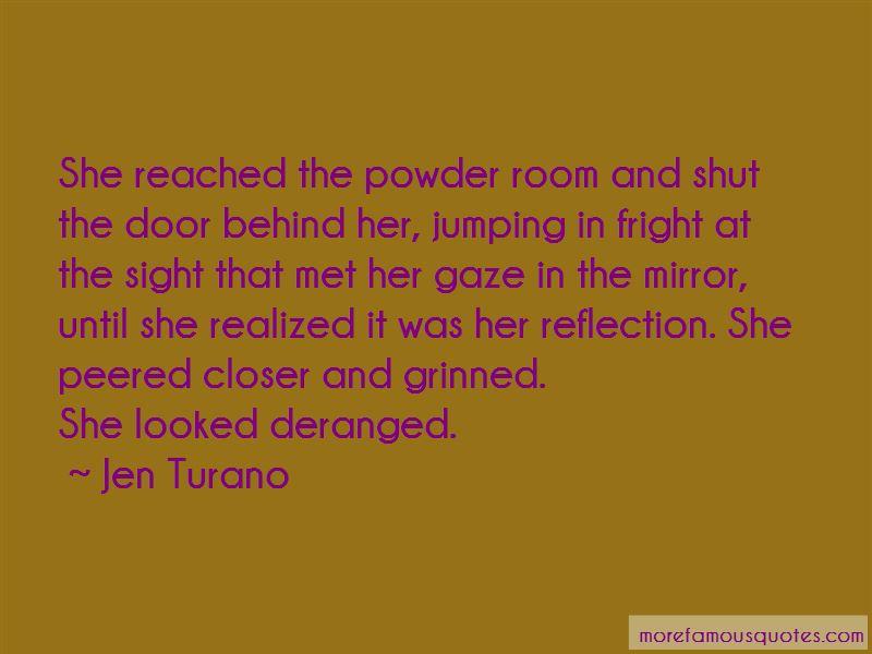 Powder Room Quotes