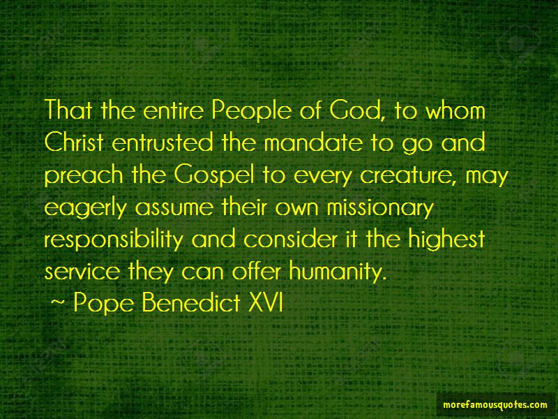 Preach The Gospel Quotes Pictures 2