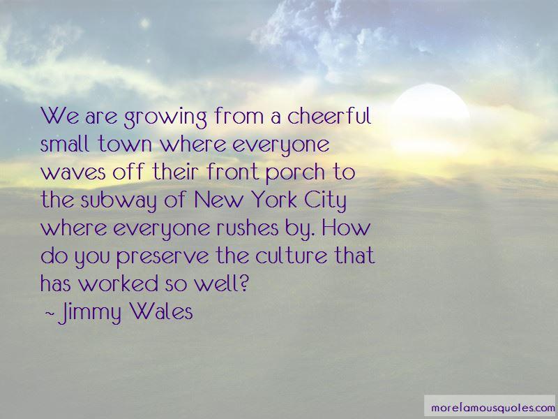 Preserve Culture Quotes Pictures 3