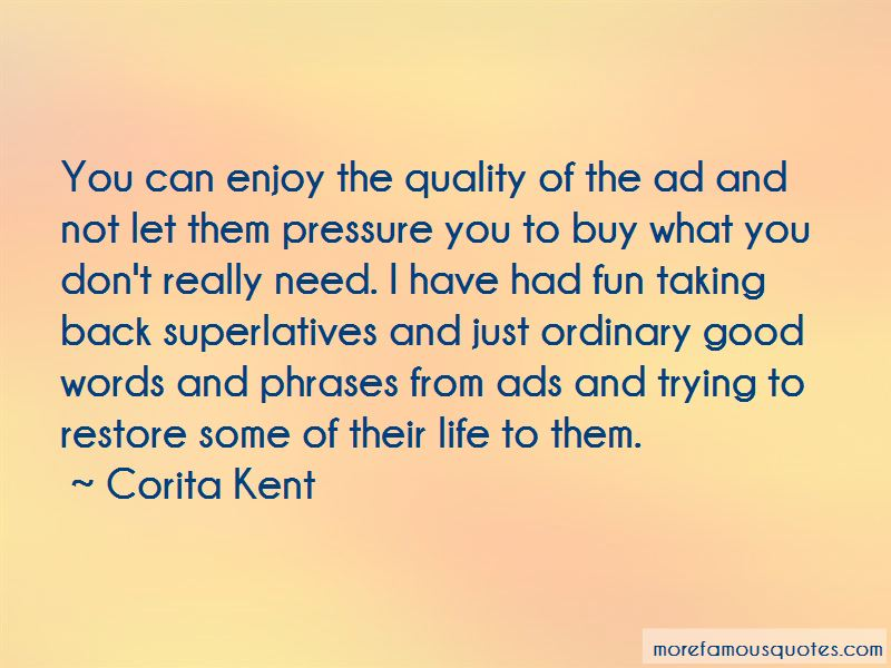 Quality Phrases Quotes