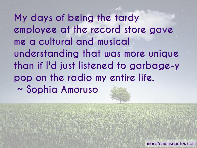Radio Days Quotes