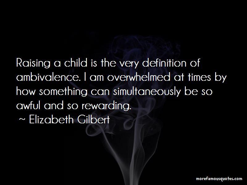 Raising A Child Quotes Pictures 2