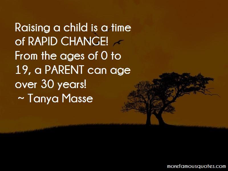 Raising A Child Quotes Pictures 3