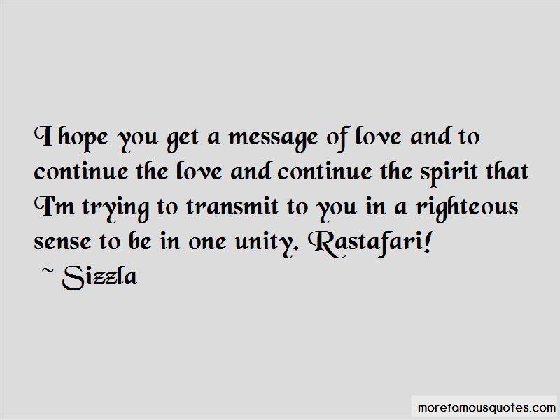 Rastafari Love Quotes Top 60 Quotes About Rastafari Love From Famous Interesting Rastafari Love Quotes