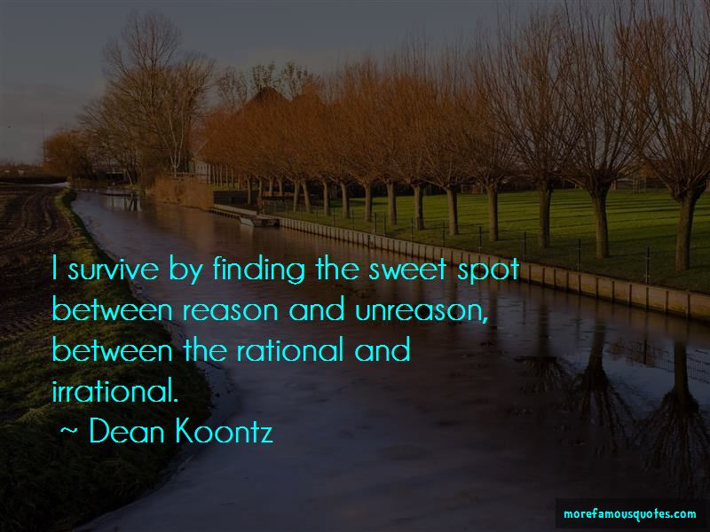 Rational Irrational Quotes