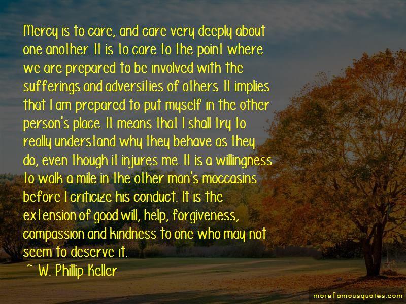 Really Good Forgiveness Quotes
