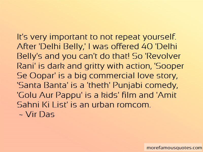 Revolver Rani Quotes