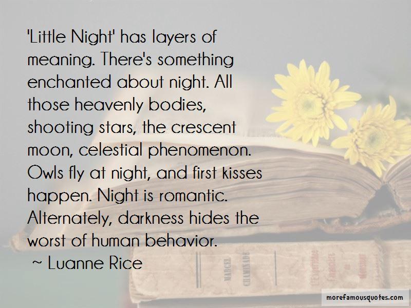 Romantic Celestial Quotes