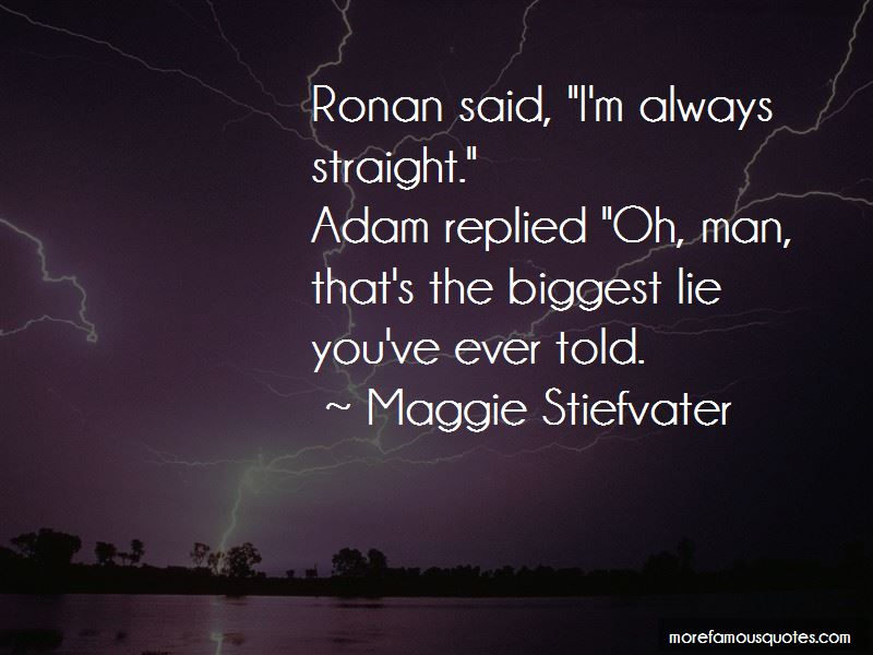 Ronan Quotes Pictures 4