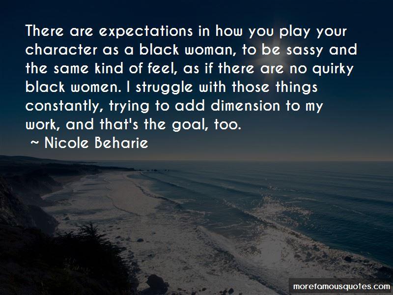 Sassy Black Woman Quotes