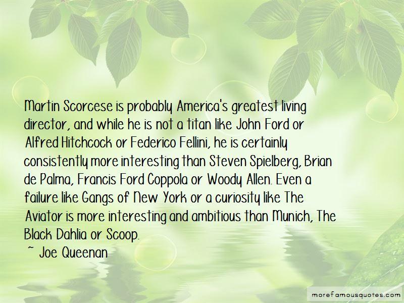 Scoop Allen Quotes