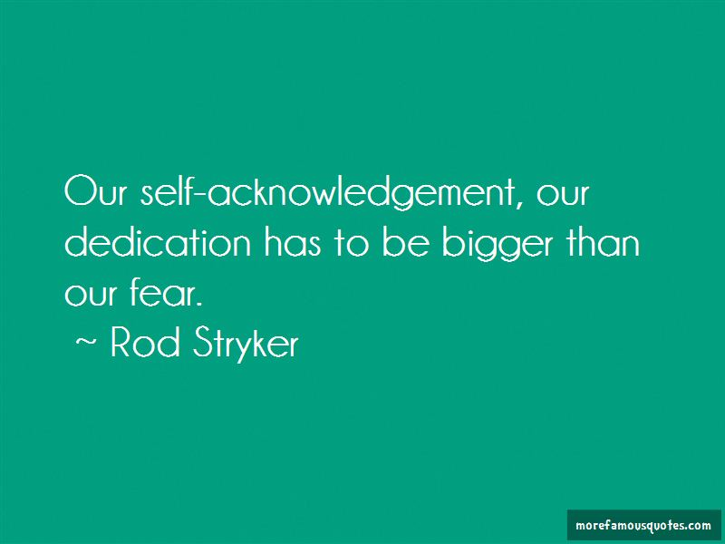 self acknowledgement quotes top 4 quotes about self acknowledgement