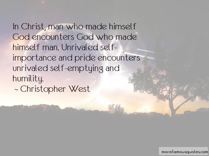 Self Emptying Quotes